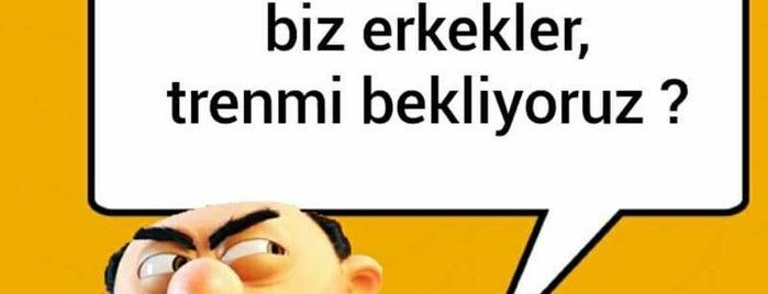 Alaşehir İmar İşleri is one of themaraton.