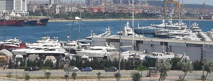 VS Marine & Yachts is one of Orte, die İsim Yok gefallen.