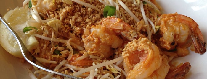 Thai Chili Wok Bar is one of Must See in Budapest !.