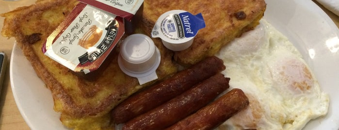 Ted's Restaurant is one of Toronto's Best Breakfast Spots.
