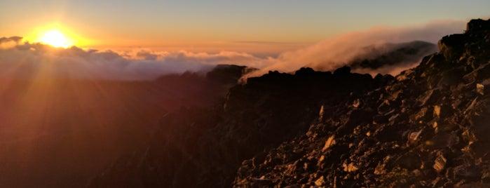 Haleakalā National Park is one of Maui's Little Gems.