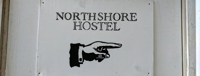 Northshore Maui Hostel is one of Maui places to check out.
