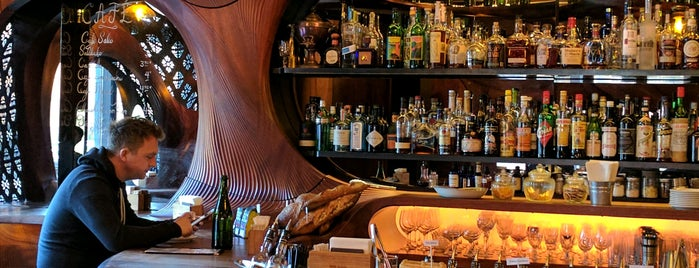 Bar Raval is one of Travel Guide to Toronto.