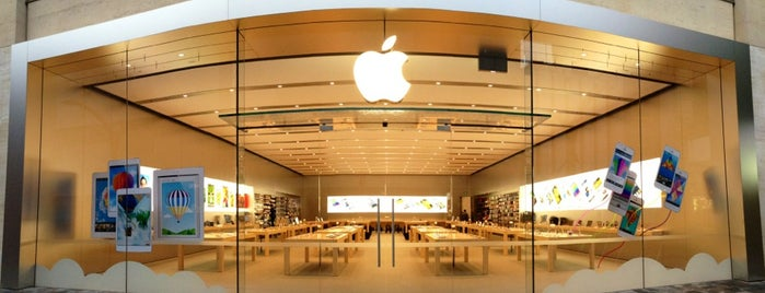 Apple Rundle Place is one of Lieux sauvegardés par Ruth.