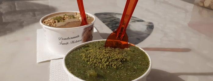 Helvacı Ali is one of Locais curtidos por Haydar.