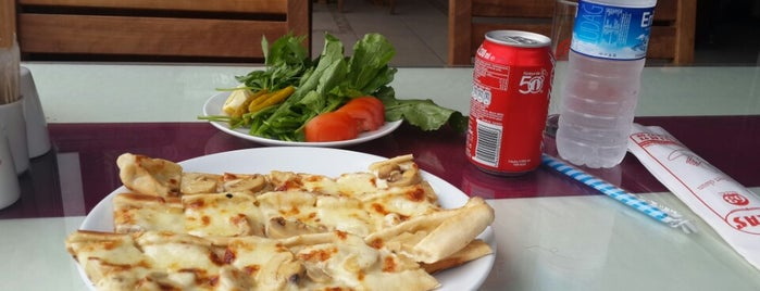 Aras 63 Urfa Kebap - Pide is one of Nazlican : понравившиеся места.
