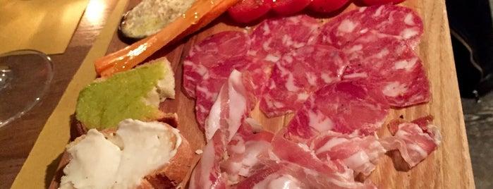 Taccas - sabores de su tempus is one of สถานที่ที่บันทึกไว้ของ Luca.