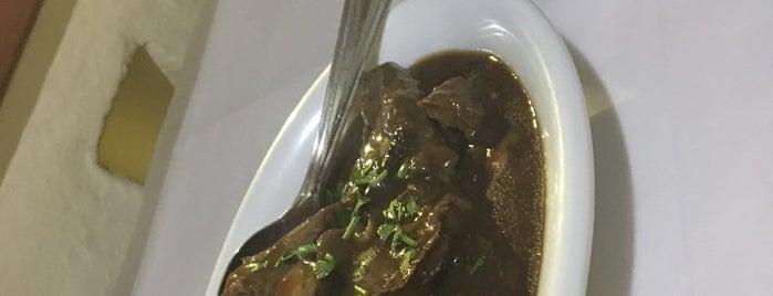 Restaurante Sol Nascente is one of Thais : понравившиеся места.