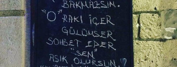 YURTİÇİ KARGO ÇINAR ŞUBESİ BURSA is one of Orte, die Şule gefallen.