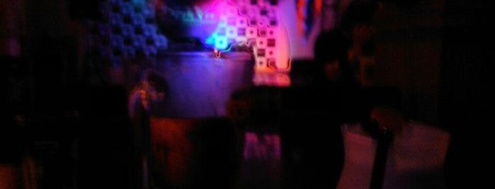 Pub Deja Vú is one of Nightclubs.