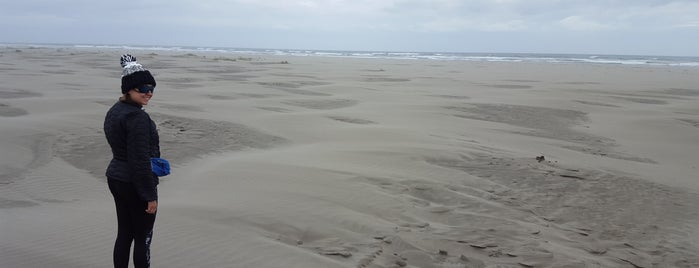 Playa Las Dunas is one of Orte, die Alvaro gefallen.