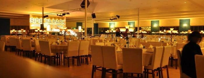 Sidelya Düğün & Kahvaltı Salonu is one of Lieux qui ont plu à Ayşegül.