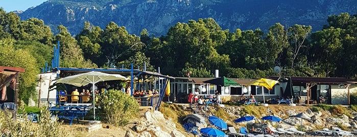 Sardunya Bay is one of Tempat yang Disukai Hanna.