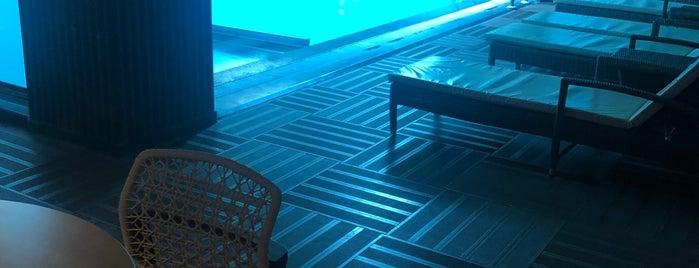 Befine Pool is one of Lugares guardados de Malvina.