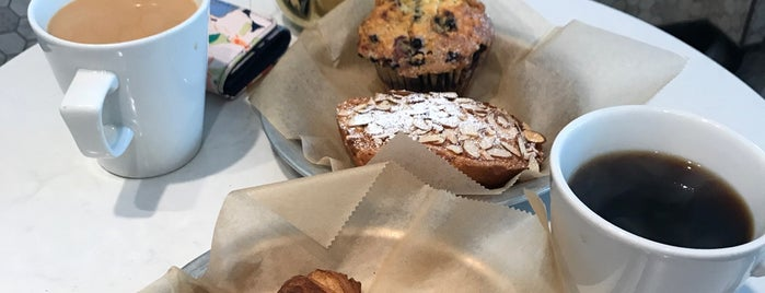 Flour Bakery + Cafe is one of Food & Fun - Boston.