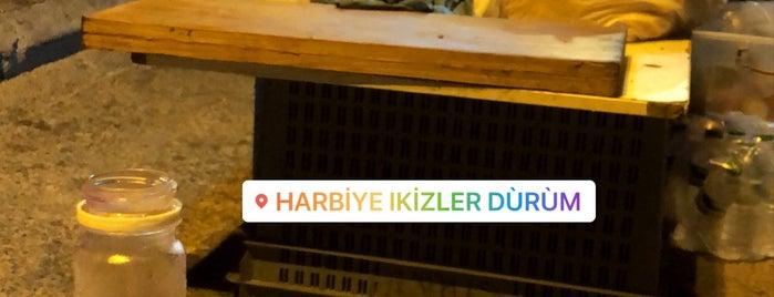 ikizler durum is one of إسطنبول..