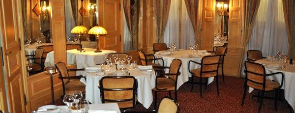 La Marée is one of Paris Mon Amour!.