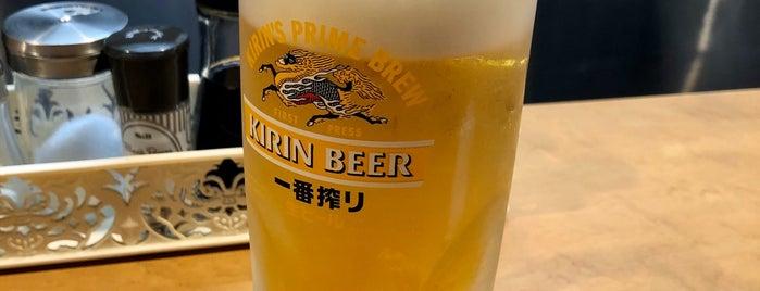 平澤かまぼこ 王子駅前店 is one of MyFav酒場♪.