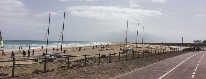 Gaviotas Playa is one of Joud's Liked Places.