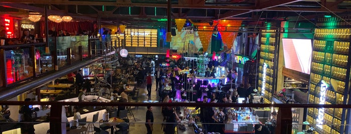 Bla Bla Bar is one of Oksi : понравившиеся места.