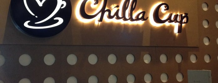 Chilla Cup is one of Kopi Places.