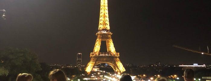 L'aQuarium is one of Paris - Trendy places.