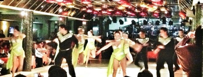 Casino Veracruz (Salón de baile) is one of Dance Spots.