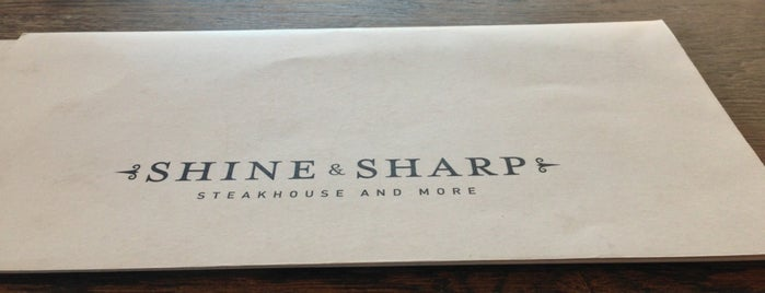 Shine & Sharp is one of Tel Aviv second best.