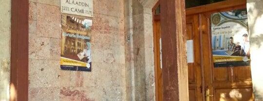Sultan Alaaddin  Cami-Beypazarı is one of Yılmaz : понравившиеся места.