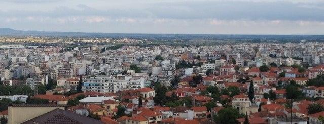 Xanthi is one of Tempat yang Disukai Mehmet Ali.