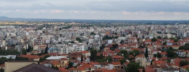 Xanthi is one of สถานที่ที่ Mehmet Ali ถูกใจ.
