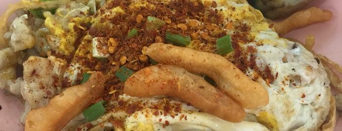 Peng Kua Gai is one of BKK_Noodle House_1.