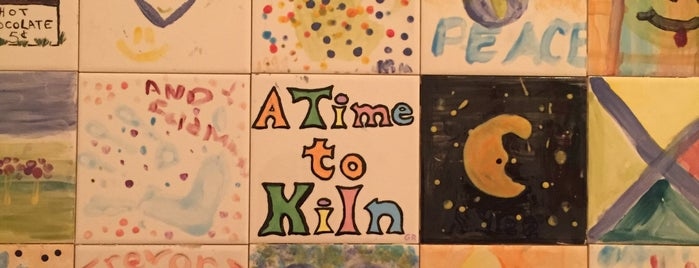 A Time To Kiln is one of 1 Tank Trips: Red Bank.