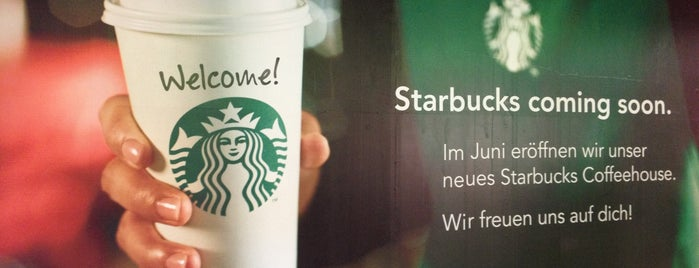 Starbucks is one of SALZBURG SEE&DO&EAT&DRINK.