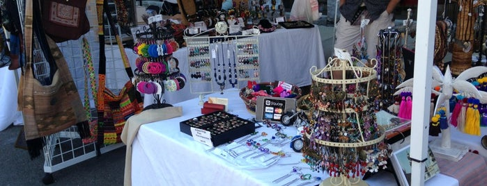 South End Open Market @ Ink Block is one of Boston: Fun + Recreation.