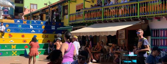Plazoleta de los Zócalos is one of Viagem.