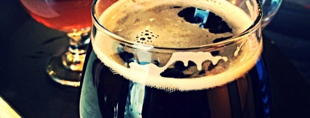 Nighthawk Brewery is one of Drink & Quiz in Denver.