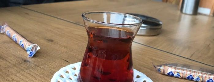 Tarihi Kurşunlu Han is one of Hatay.