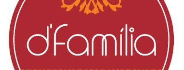 d'Família Restaurante is one of Marianaさんのお気に入りスポット.