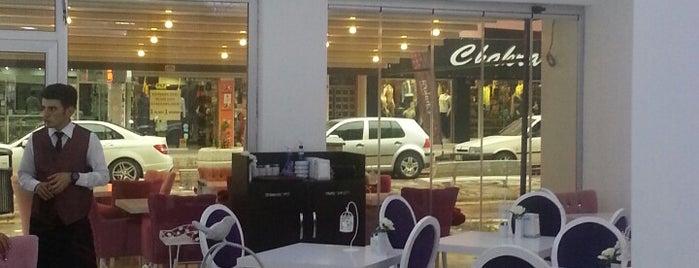 Alya Nişantası is one of Arzu 님이 좋아한 장소.