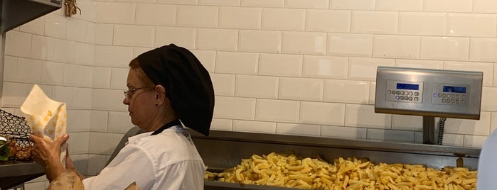 Las Fritas is one of Barcelona.