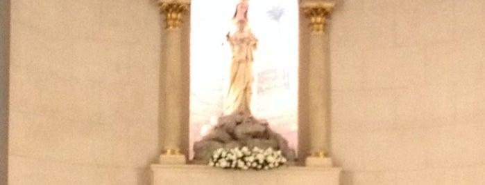 Capela Nossa Senhora do Sion is one of Fabiana 님이 좋아한 장소.