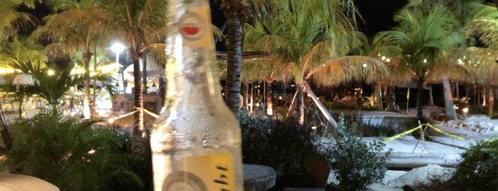 Mood Bohemian Beach Bar is one of Curaçao.