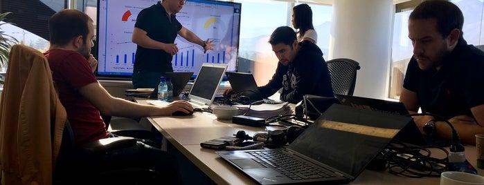 Microsoft Chile is one of Posti che sono piaciuti a Felipe.