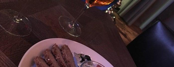 La Petite Maison Dans La Prairie is one of Winda'nın Beğendiği Mekanlar.