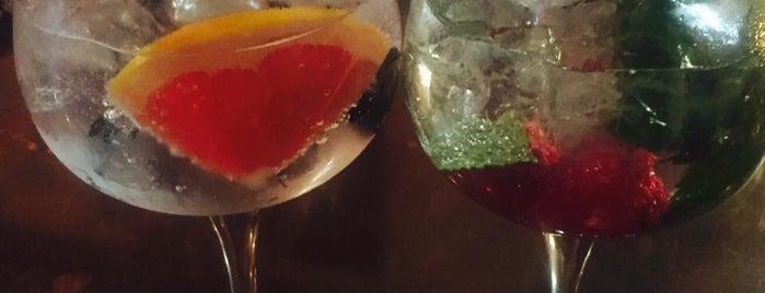 Vetro Wine Bar & Restaurant is one of London - Drink.