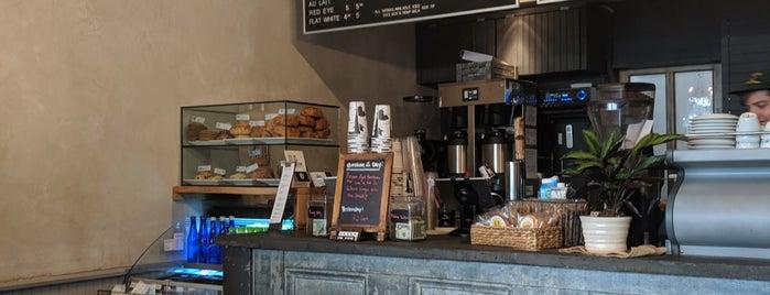 Birch Coffee is one of Locais curtidos por Nick.