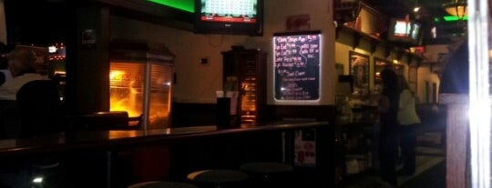 Malarkey's Irish Pub is one of restaurants and bars around the world.