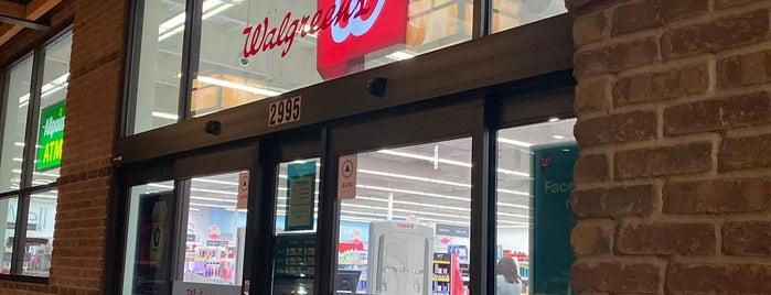 Walgreens is one of random.