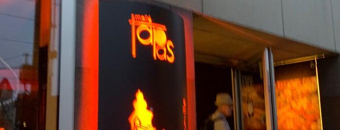 Meliá Tapas Bar is one of Orte, die Med gefallen.